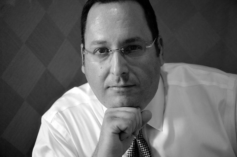 Attorney Frank W. Piazza